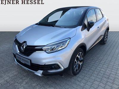 usata Renault Captur 1,5 dCi 90 Intens