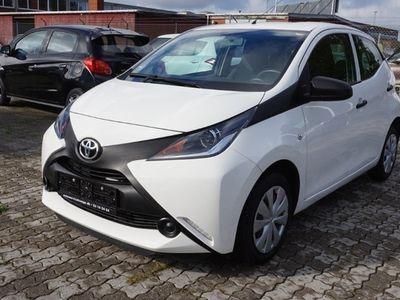 brugt Toyota Aygo 1,0 VVT-i x 5d