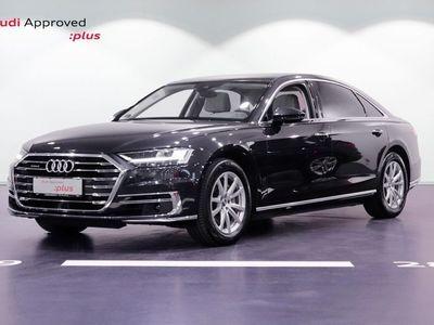 brugt Audi A8L 50 TDi quattro Tiptr.