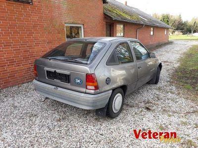 brugt Opel Kadett E