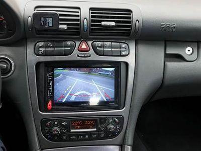 brugt Mercedes C320 4-Matic AMG 3,2