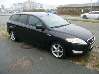 brugt Ford Mondeo 1,8 TDCi 100 Ambiente