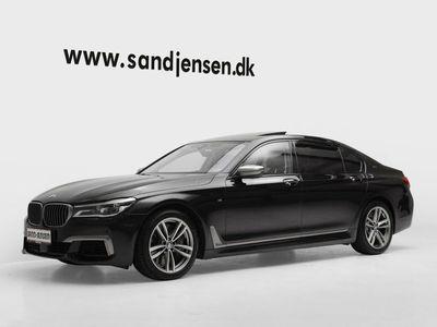 brugt BMW M760 6,6 xDrive aut.