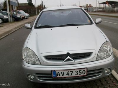 brugt Citroën Xsara Weekend 2,0 HDI Plaisir 110HK Stc