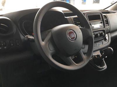 brugt Fiat Talento L2H1 1,6 Ecojet 95HK Van 6g