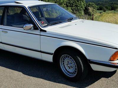 brugt BMW 628 6 serie E24 CSi