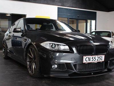brugt BMW 535 i 3,0 aut.