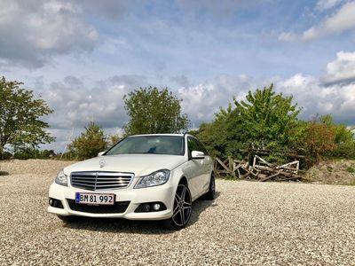 brugt Mercedes C180 BE CGI