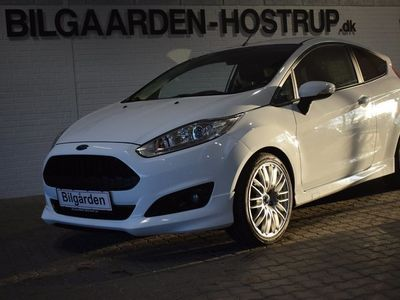 brugt Ford Fiesta 1,0 SCTi 125 Sport