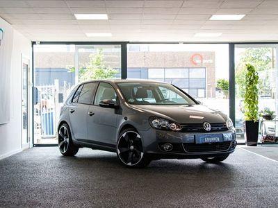 brugt VW Golf VI 2,0 TDi 140 Highline BMT