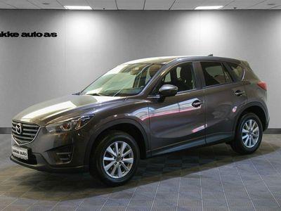 usata Mazda CX-5 2,0 Sky-G 165 Vision