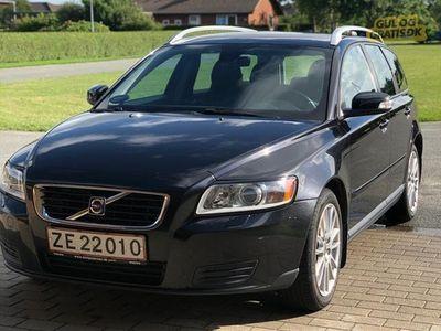 brugt Volvo V50 Rigtig pæn og velholdt Volvo v50 .