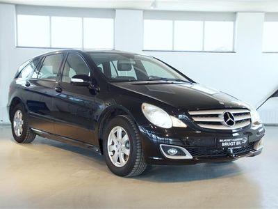 brugt Mercedes R320 d Lang 3,0 CDI 4-Matic 224HK 7g Aut.