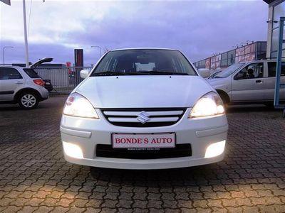 brugt Suzuki Liana 1,6 GLX 106HK 5d