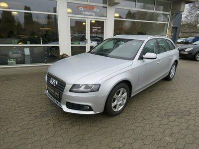 usado Audi A4 1,8 TFSi 120 Avant