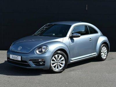 brugt VW Beetle The1,2 TSi 105 Life DSG