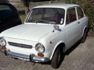 brugt Fiat 850 Fiat 850