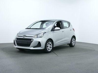 brugt Hyundai i10 1,0 Eco Trend 67HK 5d A+