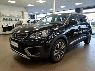 usata Peugeot 5008 1,5 BlueHDi Allure 130HK 6g