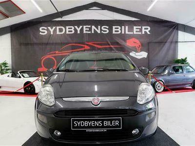 brugt Fiat Punto Evo 1,4 Dynamic 77HK 5d