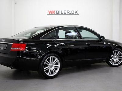 brugt Audi A6 2,4 V6 Multitr.