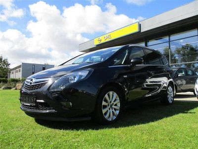 brugt Opel Zafira Tour 1,4 Turbo Innovation 140HK 6g Aut.