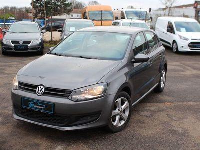 brugt VW Polo 1,4 Comfortline