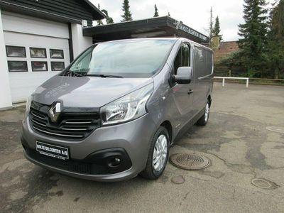 brugt Renault Trafic T29 1,6 dCi 140 L1H1