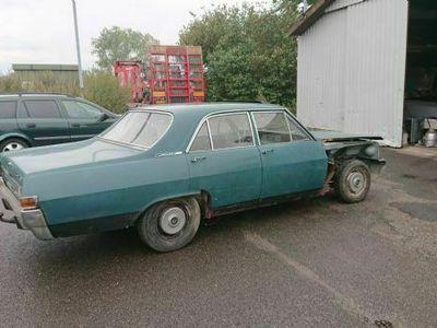 brugt Opel Admiral A 2800S