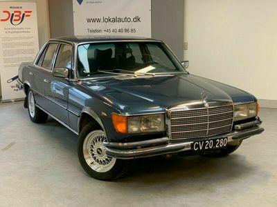 brugt Mercedes 280 280 450 (W116)SE