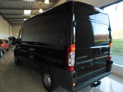 brugt Peugeot Boxer 335 KASSEVOGN L2H2 333 2,2 HDi 150 hk 150HK Ladv./Chas.