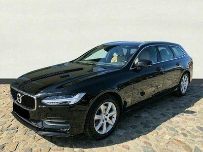 brugt Volvo V90 D4 190 Momentum aut.