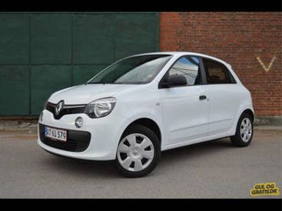 brugt Renault Twingo