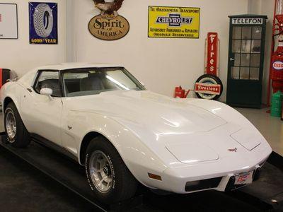 brugt Chevrolet Corvette V8 5,7