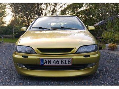 brugt Citroën Xsara 2,0 16V Vts
