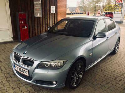 brugt BMW 325 i LCI, 3.0 L