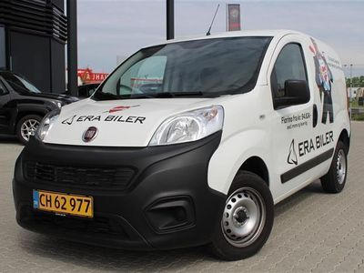 brugt Fiat Fiorino 1,3 MJT Professional 80HK Van