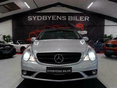 brugt Mercedes R280 d Lang 3,0 CDI 4x4 190HK 7g Aut.