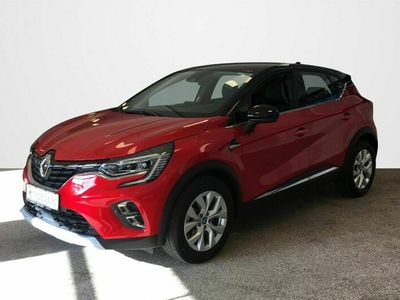 brugt Renault Captur 1,6 E-Tech Intens