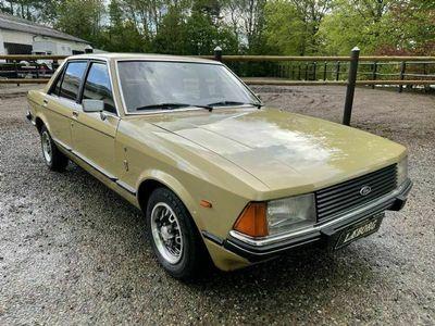 brugt Ford Granada 2,3 V6 Ghia