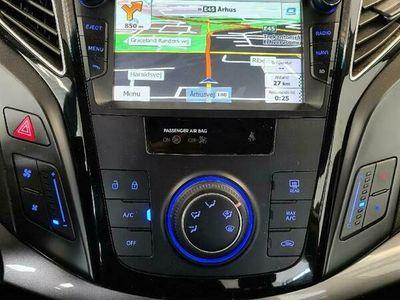 brugt Hyundai i40 1,6 GDI Comfort ISG 135HK 6g