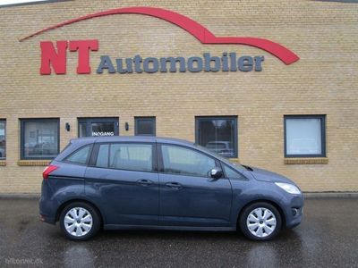 used Ford Grand C-Max 1,6 TDCi Trend 95HK 6g