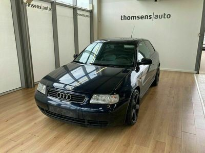 brugt Audi A3 1,9 TDi Ambition