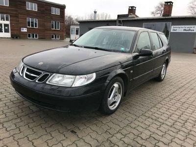 brugt Saab 9-5 2,0 T Linear Estate