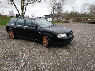 brugt Audi A6 1,8 1,8 T