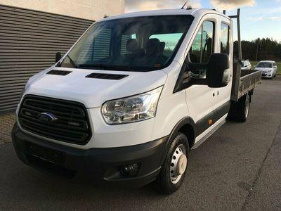 brugt Ford Transit 350 L4 Van 2,2 TDCi 155 Trend m/lift