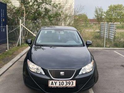 brugt Seat Ibiza 1,4 TDI