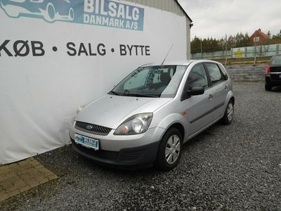 used Ford Fiesta 1,3 Base