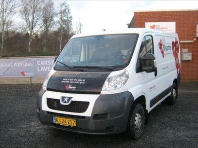 usado Peugeot Boxer 2,2 HDi 330 L1H1 110HK Van