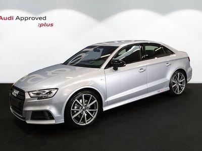 brugt Audi A3 40 TFSi Sport quattro S-tr.